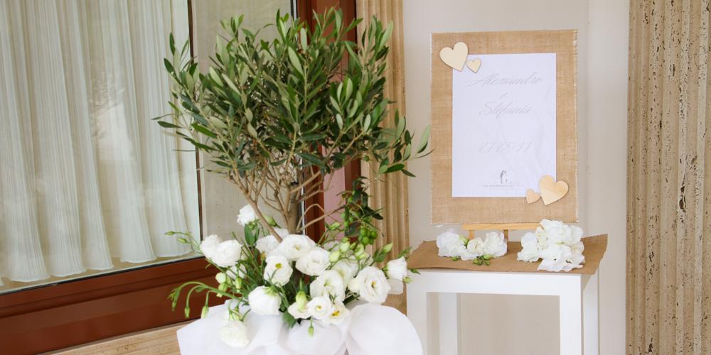 Tema Ulivo Per Matrimonio : Matrimonio pugliese: naturalezza ed eleganza